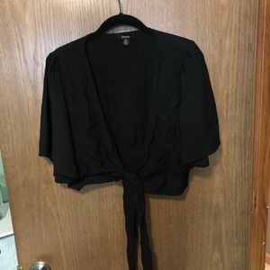 Tops - Lane 201 Boutique Wrap Top